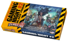 Zombicide: Game Night 2 - Black Friday