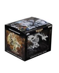 Pathfinder Battles - Deep Cuts - Gargantuan Skeletal Dragon