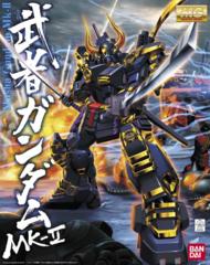 MG 1/100 Shin Musha Gundam MK2