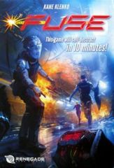 Fuse: This Game Will Self-Destruct in 10 Minutes!