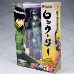 S.H. Figuarts - Rock Lee