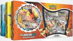 Flareon GX Box
