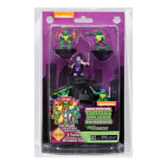 TMNT Hero Clix - Unplugged Fast Forces