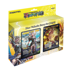 Force of Will - Entry Set Light