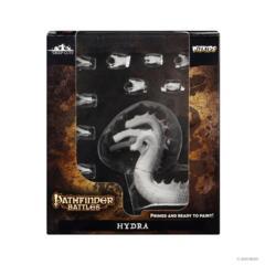 Pathfinder Battles - Deep Cuts - Hydra