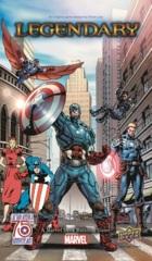 Legendary: Captain America 75th Anniversary