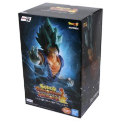 Super Dragon Ball Heroes - SS Blue Vegito Figure