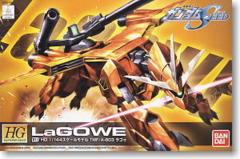 LaGOWE HG 1/144