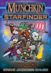 Muchkin Starfinder