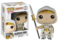 MTG Elspeth Tirel POP Vinyl
