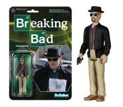 Breaking Bad ReAction Heisenberg figure