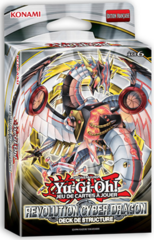 Cyber Dragon Revolution - French