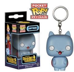 Catbug Pocket POP! Keychain
