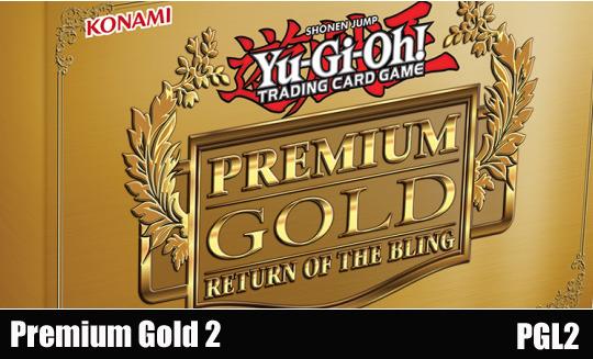 Absolute King Back Jack PGL2-EN002 Gold  Secret X 3 N//Mint YUGIOH English