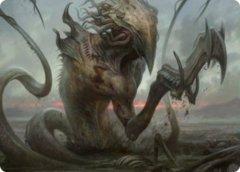 Dregscape Sliver - Art Series