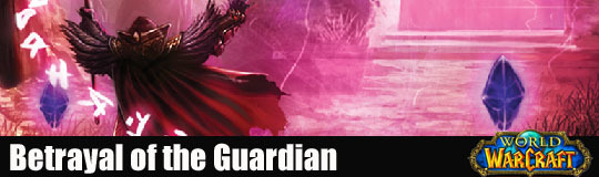 Betrayal fo the guardian slim