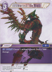 Adrammelech - the Wroth - 2-117R