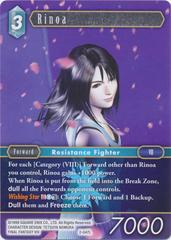 Rinoa - 2-047L