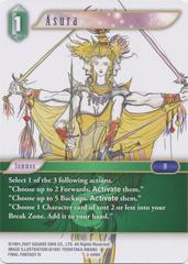 Asura - 2-049H