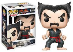 Heihachi Gamestop Exclusive