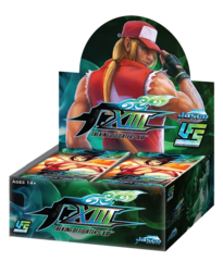 King of Fighters XIII Booster