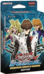 Speed Duel Starter Decks: Duelists of Tomorrow