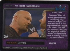 The Texas Rattlesnake