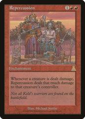 Repercussion - Foil