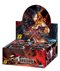 Blood Omen - Red Horizon 3 Booster Box