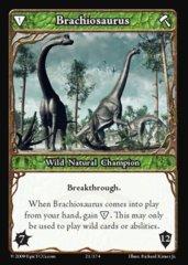 Brachaisaurus