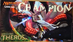Theros Game Day Champion
