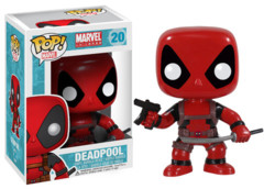 Deadpool POP! Vinyl