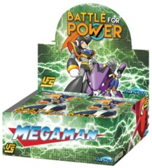 Battle for Power Booster