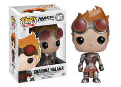 MTG Chandra Nalaar POP Vinyl