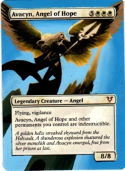 Avacyn, Angel of Hope ALT