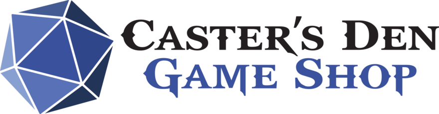 Caster's Den