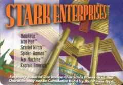 Location Stark Enterprises