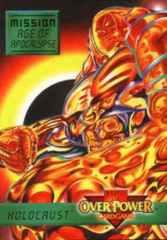 Mission Age of Apocalypse #6