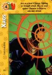 Xaos Evil Eye, The