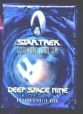Deep Space Nine Starter Deck