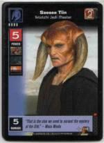 Saesee Tiin, Iktotchi Jedi Master
