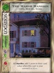 The Marsh Mansion