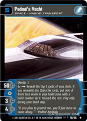 Padme's Yacht (B) - Foil
