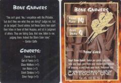 Bone Gnawers