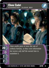 Clone Cadet