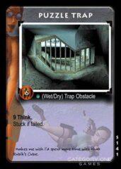 Puzzle Trap