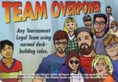 Location Team Overpower