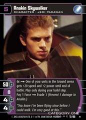 Anakin Skywalker (B) - Foil