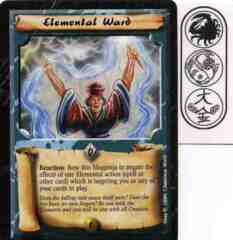 Elemental Ward
