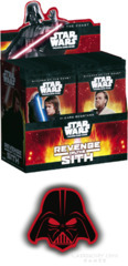 Revenge of the Sith (ROTS) Uncommon/Common Set